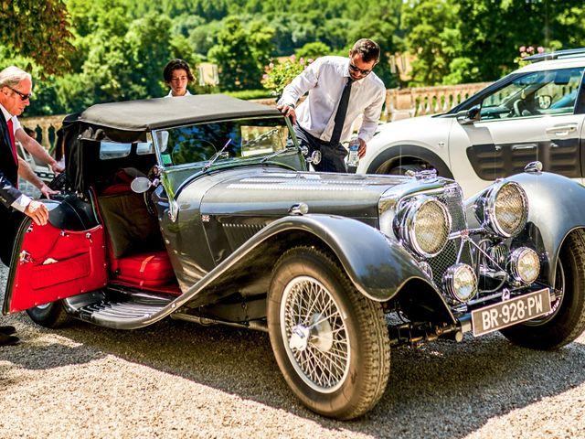 Le mariage de Yann et Pauline à Vouvray, Indre-et-Loire 10
