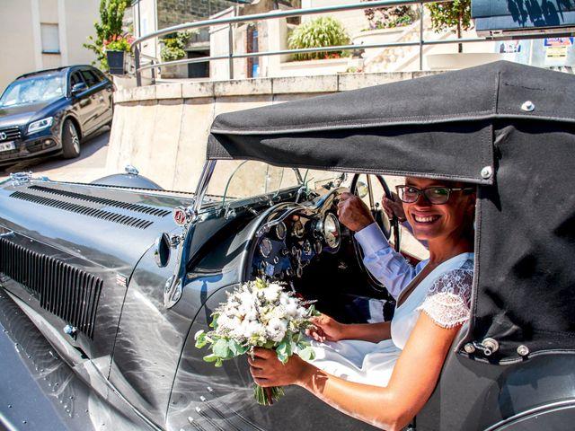 Le mariage de Yann et Pauline à Vouvray, Indre-et-Loire 14