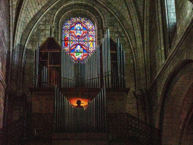 Le mariage de Yann et Pauline à Vouvray, Indre-et-Loire 15