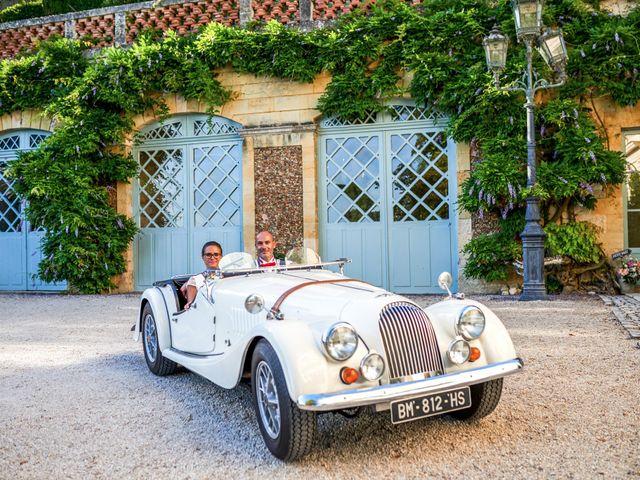Le mariage de Yann et Pauline à Vouvray, Indre-et-Loire 28