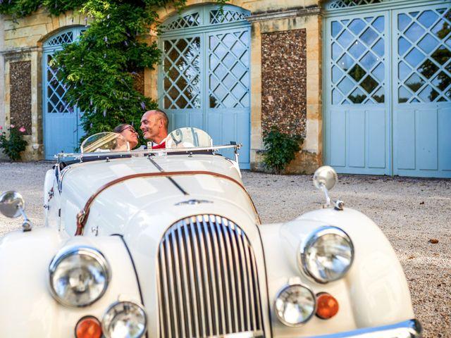 Le mariage de Yann et Pauline à Vouvray, Indre-et-Loire 29