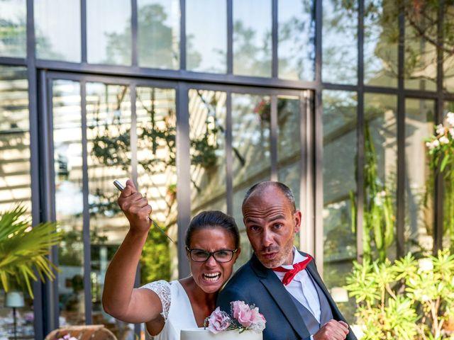 Le mariage de Yann et Pauline à Vouvray, Indre-et-Loire 30