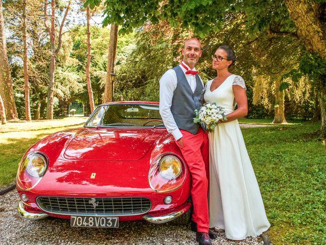 Le mariage de Yann et Pauline à Vouvray, Indre-et-Loire 33