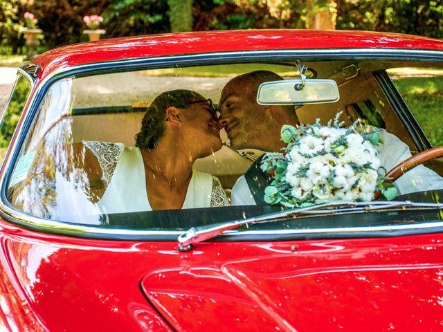 Le mariage de Yann et Pauline à Vouvray, Indre-et-Loire 35