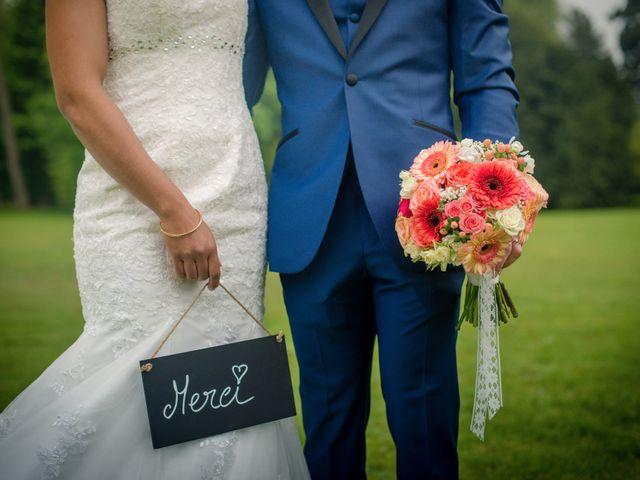 Le mariage de François et Odile à Lagny-sur-Marne, Seine-et-Marne 7