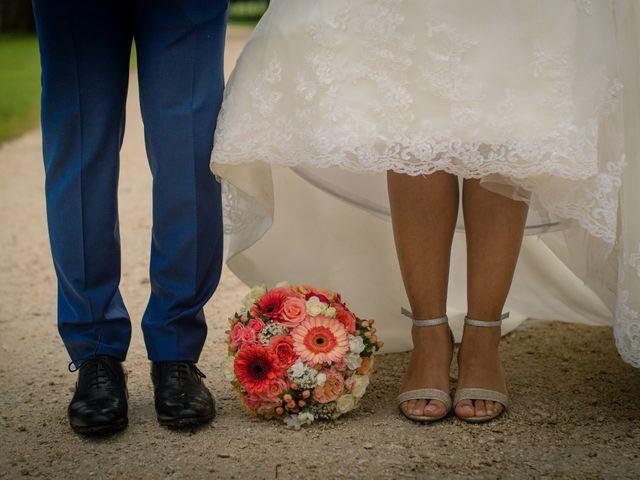 Le mariage de François et Odile à Lagny-sur-Marne, Seine-et-Marne 25