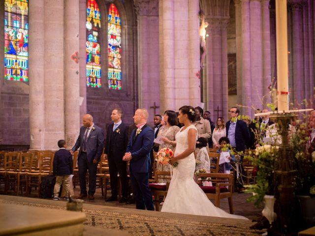 Le mariage de François et Odile à Lagny-sur-Marne, Seine-et-Marne 31