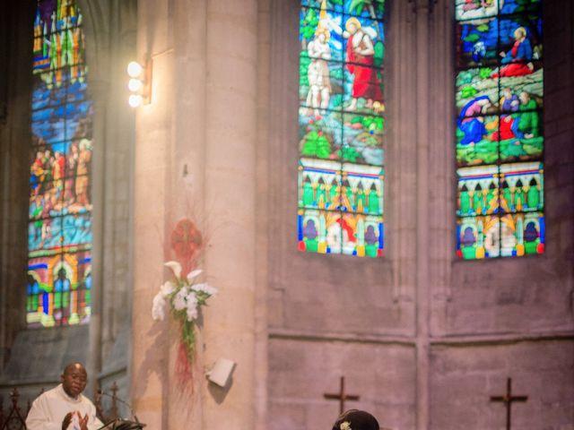 Le mariage de François et Odile à Lagny-sur-Marne, Seine-et-Marne 33