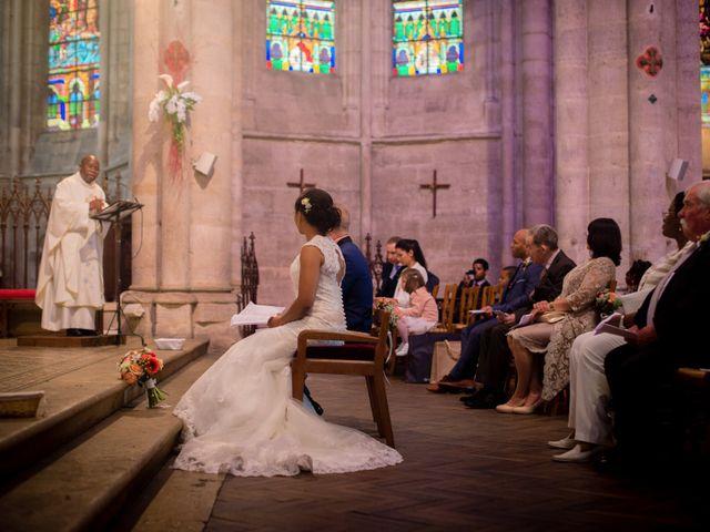 Le mariage de François et Odile à Lagny-sur-Marne, Seine-et-Marne 34