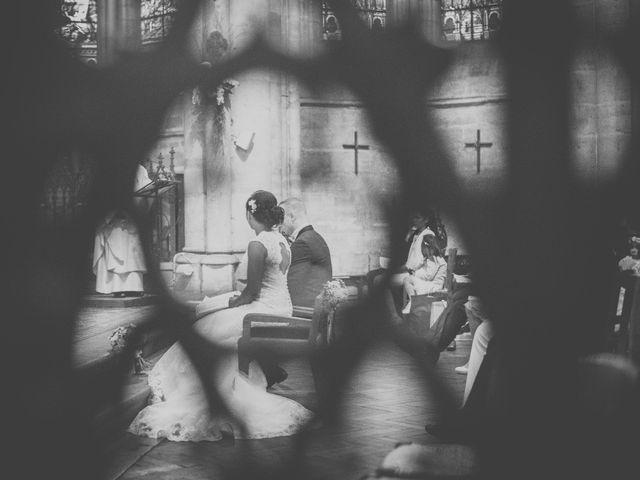 Le mariage de François et Odile à Lagny-sur-Marne, Seine-et-Marne 35