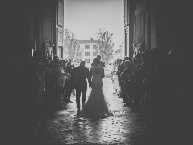 Le mariage de François et Odile à Lagny-sur-Marne, Seine-et-Marne 38