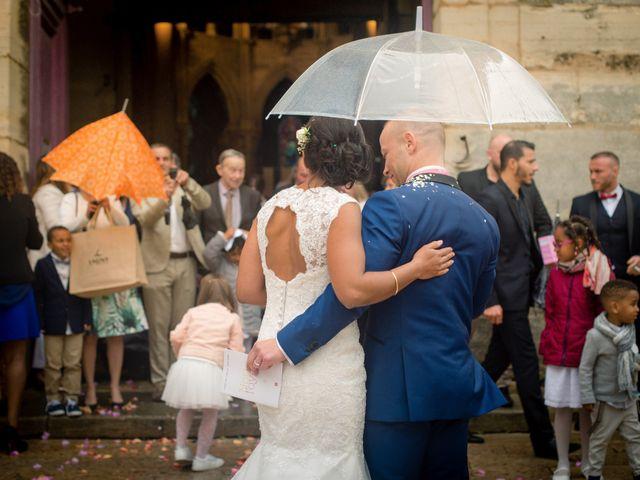Le mariage de François et Odile à Lagny-sur-Marne, Seine-et-Marne 40