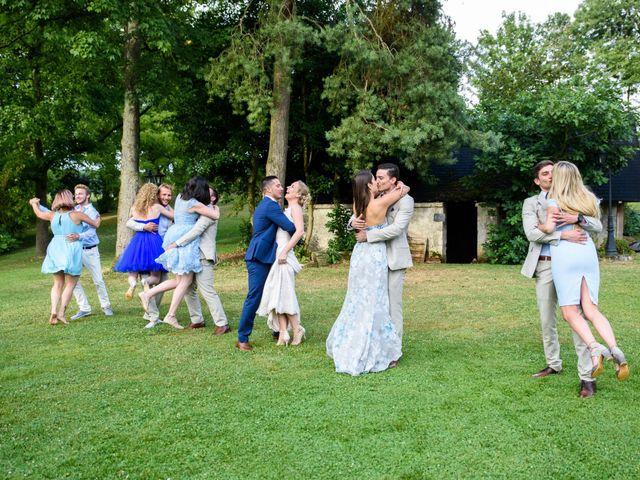 Le mariage de Luke et Marion à Saint-Pierre-Aigle, Aisne 18