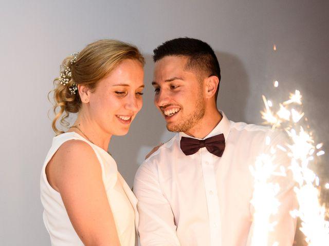 Le mariage de Luke et Marion à Saint-Pierre-Aigle, Aisne 22