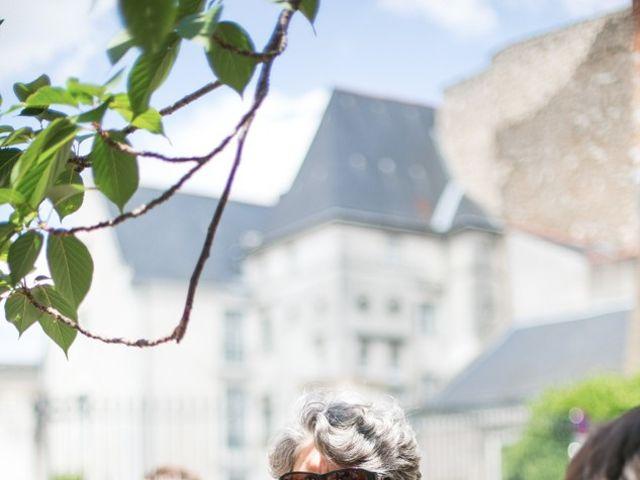 Le mariage de Brice et Tiphaine à Nantes, Loire Atlantique 3