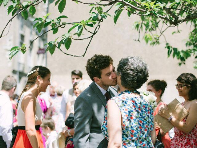 Le mariage de Brice et Tiphaine à Nantes, Loire Atlantique 1