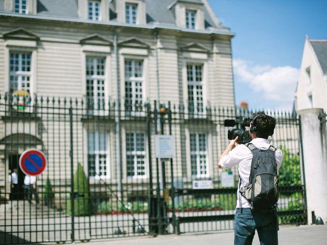 Le mariage de Brice et Tiphaine à Nantes, Loire Atlantique 10