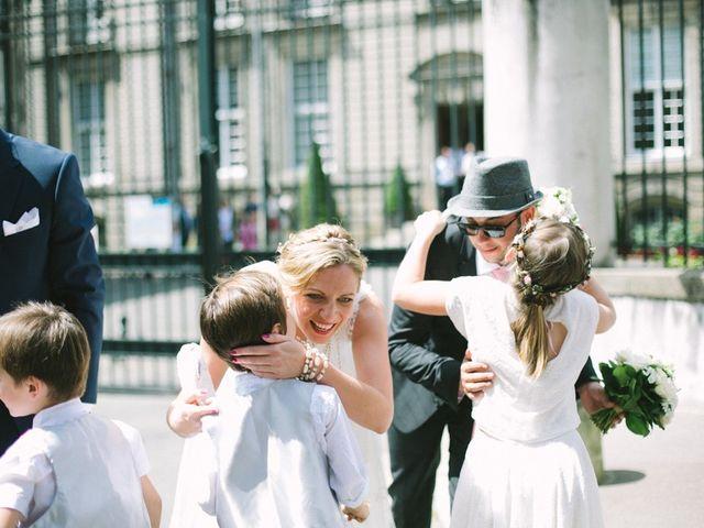 Le mariage de Brice et Tiphaine à Nantes, Loire Atlantique 15