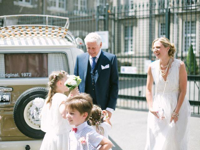 Le mariage de Brice et Tiphaine à Nantes, Loire Atlantique 16
