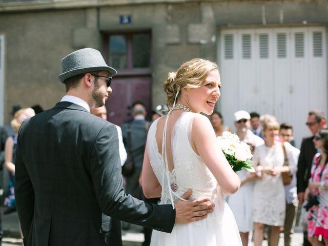Le mariage de Brice et Tiphaine à Nantes, Loire Atlantique 19