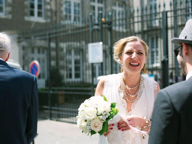 Le mariage de Brice et Tiphaine à Nantes, Loire Atlantique 20