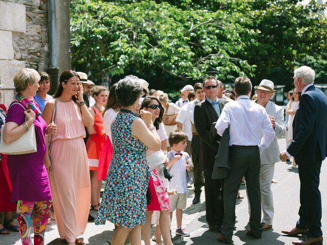 Le mariage de Brice et Tiphaine à Nantes, Loire Atlantique 21