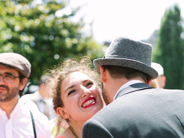 Le mariage de Brice et Tiphaine à Nantes, Loire Atlantique 22