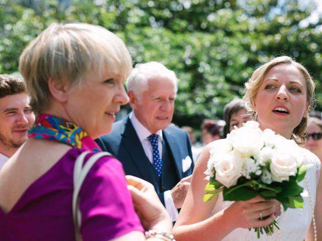 Le mariage de Brice et Tiphaine à Nantes, Loire Atlantique 23