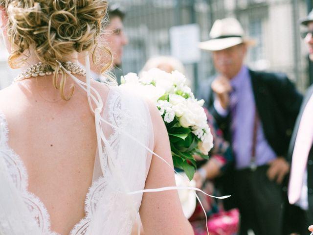 Le mariage de Brice et Tiphaine à Nantes, Loire Atlantique 26