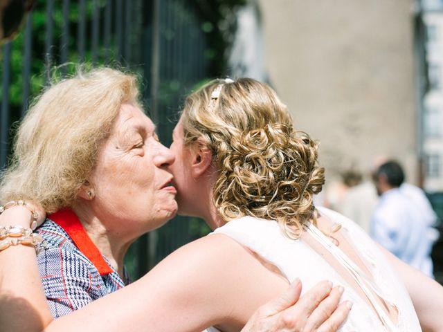 Le mariage de Brice et Tiphaine à Nantes, Loire Atlantique 29