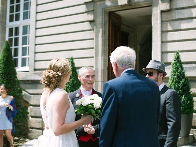 Le mariage de Brice et Tiphaine à Nantes, Loire Atlantique 31