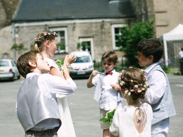 Le mariage de Brice et Tiphaine à Nantes, Loire Atlantique 37