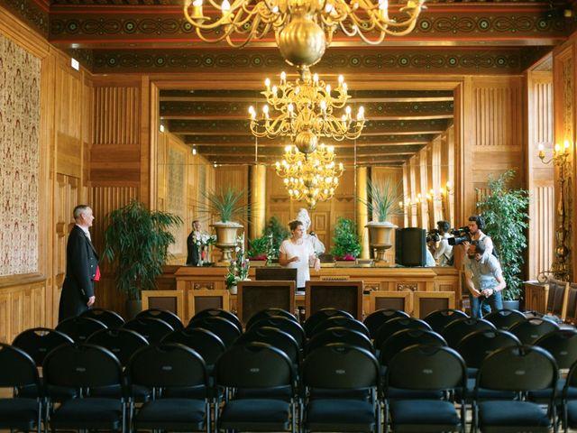 Le mariage de Brice et Tiphaine à Nantes, Loire Atlantique 42