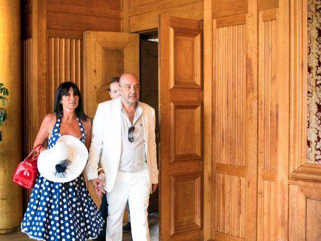 Le mariage de Brice et Tiphaine à Nantes, Loire Atlantique 45