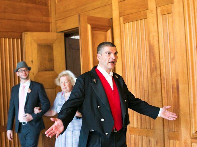 Le mariage de Brice et Tiphaine à Nantes, Loire Atlantique 47