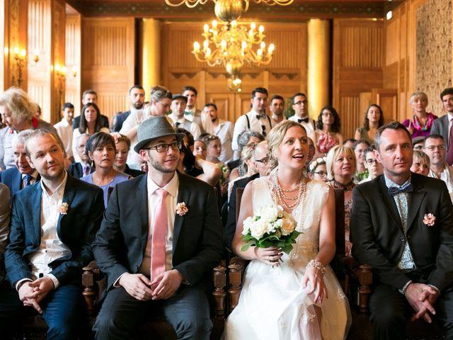 Le mariage de Brice et Tiphaine à Nantes, Loire Atlantique 49