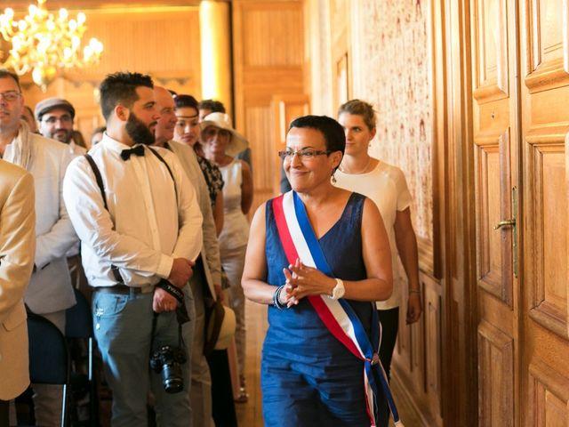 Le mariage de Brice et Tiphaine à Nantes, Loire Atlantique 51