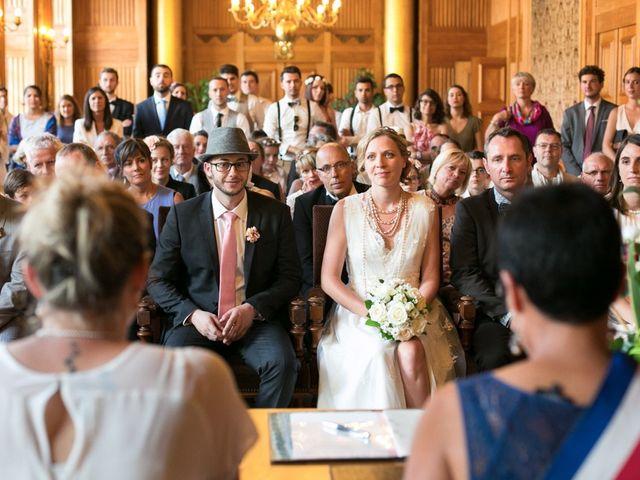 Le mariage de Brice et Tiphaine à Nantes, Loire Atlantique 52