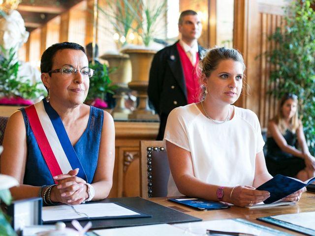 Le mariage de Brice et Tiphaine à Nantes, Loire Atlantique 53