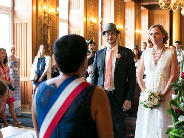 Le mariage de Brice et Tiphaine à Nantes, Loire Atlantique 54