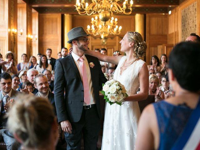 Le mariage de Brice et Tiphaine à Nantes, Loire Atlantique 57