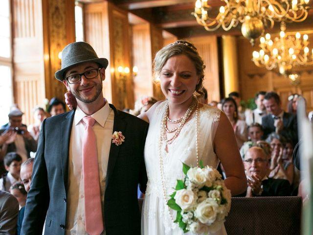 Le mariage de Brice et Tiphaine à Nantes, Loire Atlantique 59