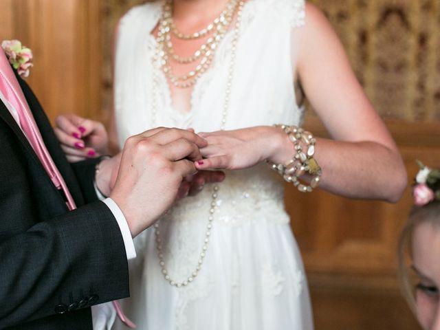 Le mariage de Brice et Tiphaine à Nantes, Loire Atlantique 67