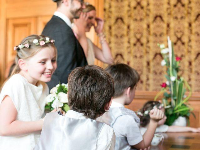 Le mariage de Brice et Tiphaine à Nantes, Loire Atlantique 72