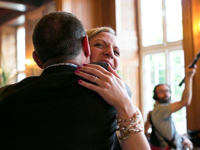 Le mariage de Brice et Tiphaine à Nantes, Loire Atlantique 76