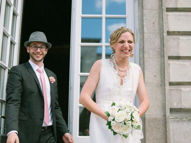 Le mariage de Brice et Tiphaine à Nantes, Loire Atlantique 77