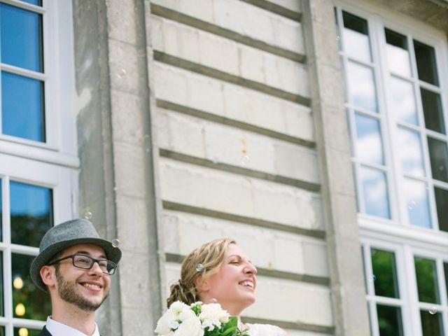 Le mariage de Brice et Tiphaine à Nantes, Loire Atlantique 79