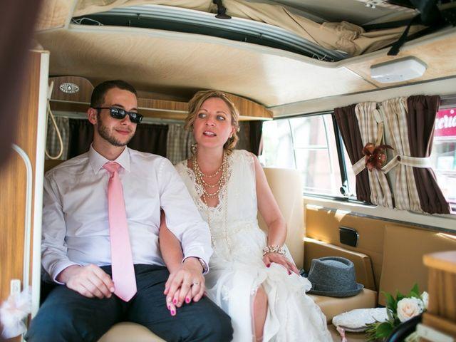 Le mariage de Brice et Tiphaine à Nantes, Loire Atlantique 98