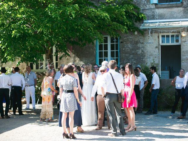 Le mariage de Brice et Tiphaine à Nantes, Loire Atlantique 109