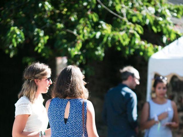 Le mariage de Brice et Tiphaine à Nantes, Loire Atlantique 127